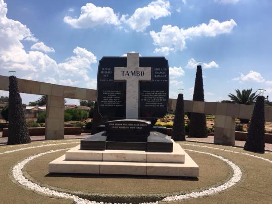Tamboville Cemetery