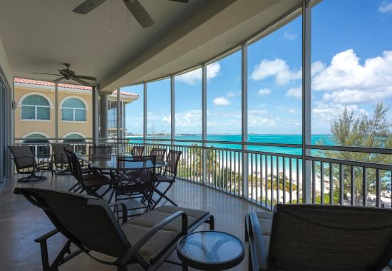 The Tuscany: Every condo is oceanfront