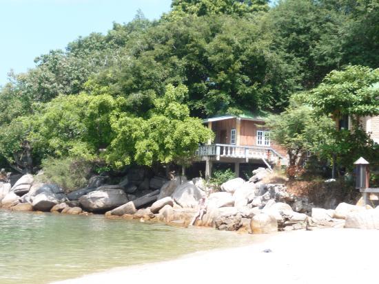 Captain Nemo Guesthouse Foto