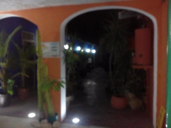 Nomadas Hostel: Nómadas, Mérida. Méx.