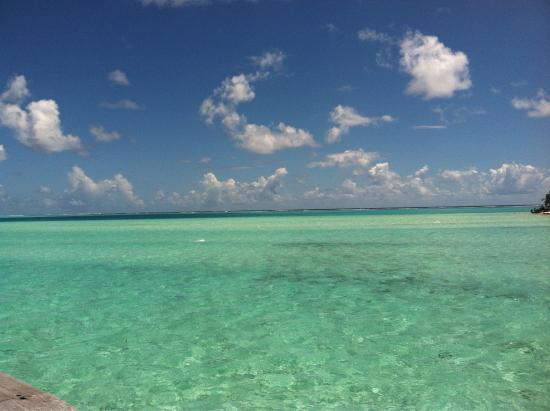 Le Taha'a Island Resort & Spa: photo4.jpg