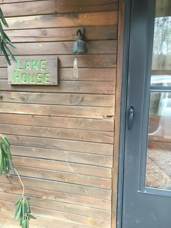 Asheville Cabin Rentals: Everything was so cozy and perfect!