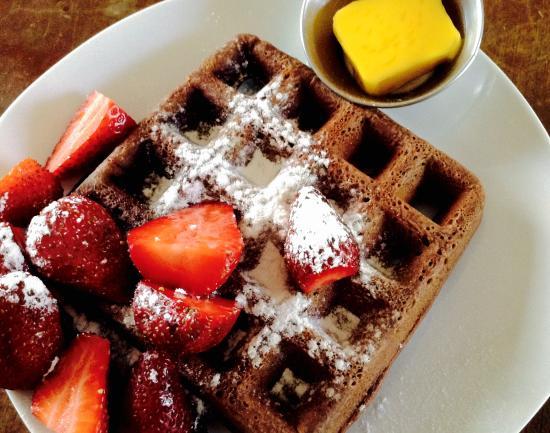 La Ventana: Breakfast Special!