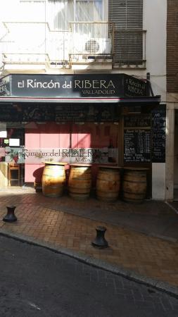 El Rincon Del Ribera