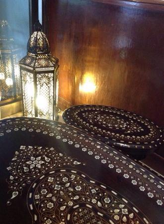 Sant Pol de Mar, Espagne : Detalles del sifó y vistas de Sant Pol