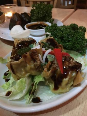 Lombok Restaurant