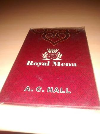 Royal Indian Hotel Restaurant
