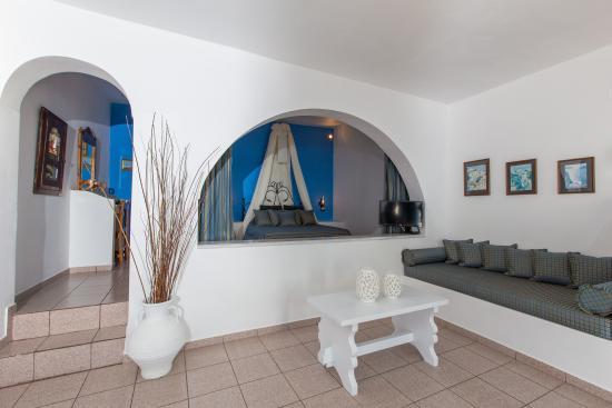 Villa Lukas Santorini Tripadvisor