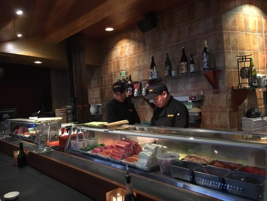 Babydoll. asian restaurant downtown houston tx The video