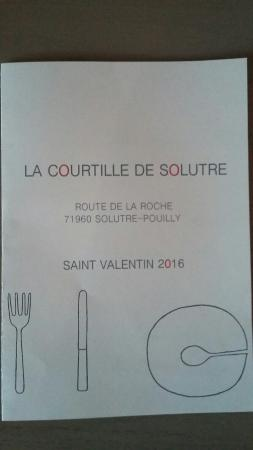 Solutre-Pouilly, Francia: 20160214_175906_large.jpg