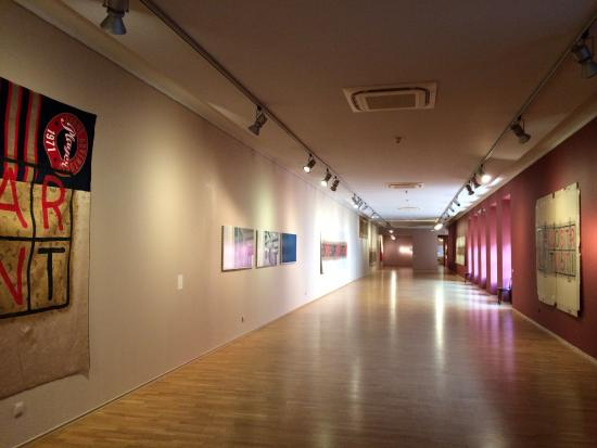 The East Slovak Gallery