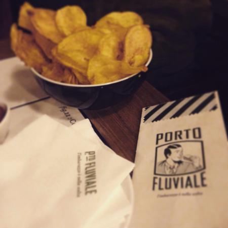 Porto Fluviale