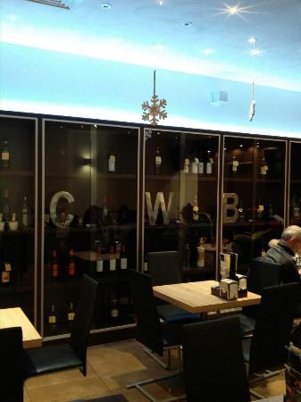 CWB Bar Centrale