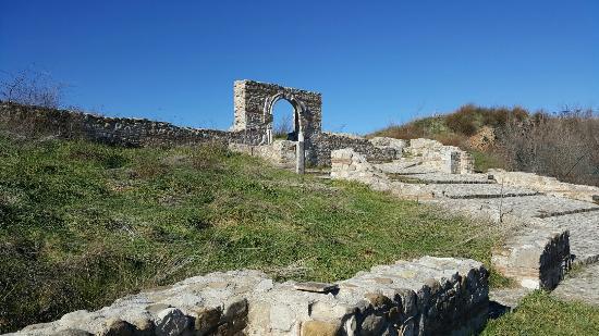 Parco Archeologico Carbonara