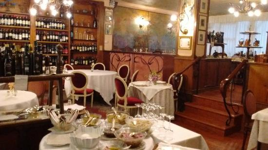 Restaurant Alfredo dal 1961