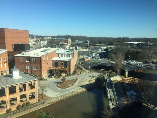 Hampton Inn & Suites Greenville - Downtown - Riverplace: photo2.jpg