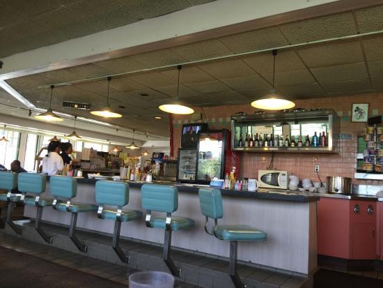 V's Diner: Classic diner
