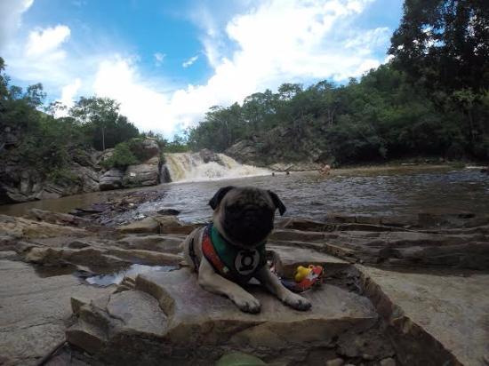 Araras Falls