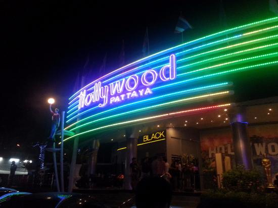 Hollywood Pattaya
