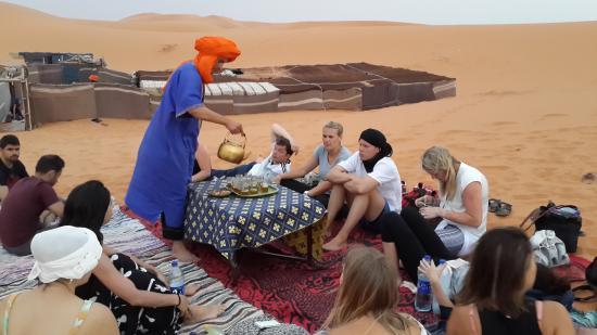 Atlas Trekkers Morocco - Day Tours