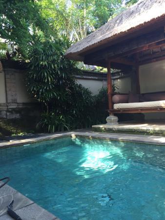 The Ubud Village Resort Spa Bali