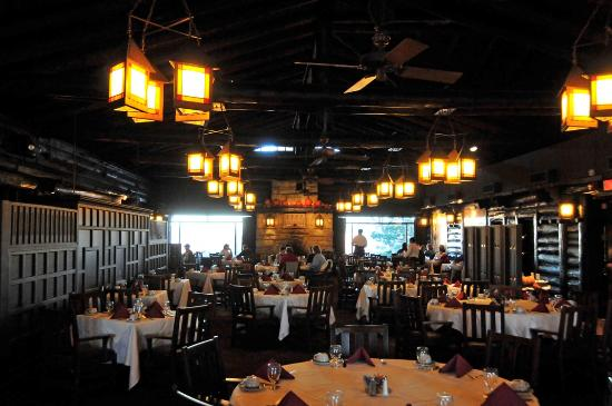 one of the finest nps lodges and dining rooms picture of el tovar rh tripadvisor com