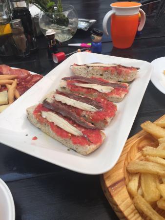 Taberna Andaluza Cordoba