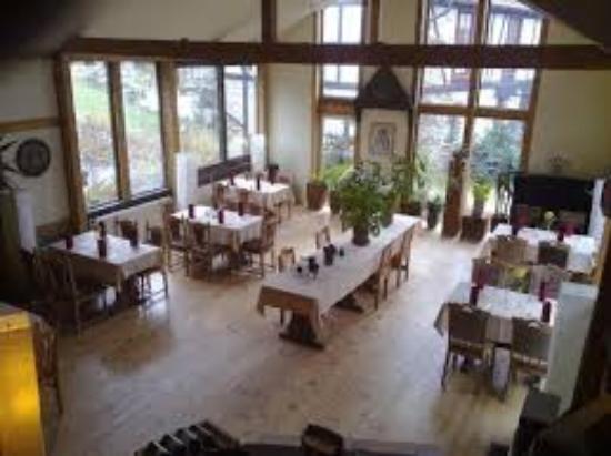 Hotel Restaurant Topferhof Bad Berka
