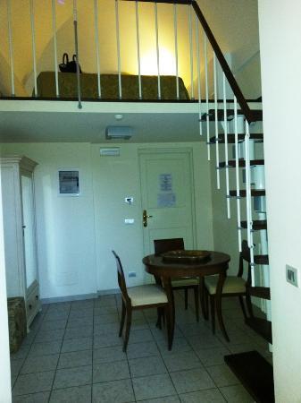 Bilde fra Lanzillotta Hotel