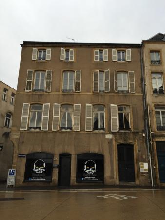 Maison Natale de Paul Verlaine