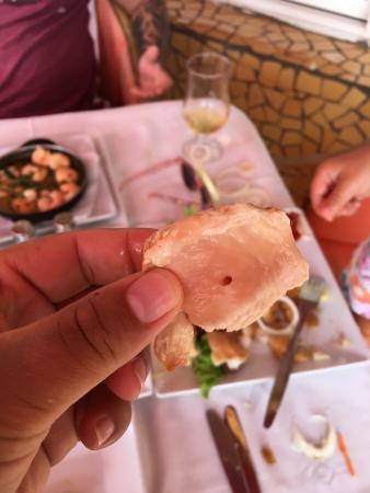 Restaurant Monaco: photo1.jpg