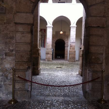 Museo Civico e Diocesano La Castellina : photo0.jpg