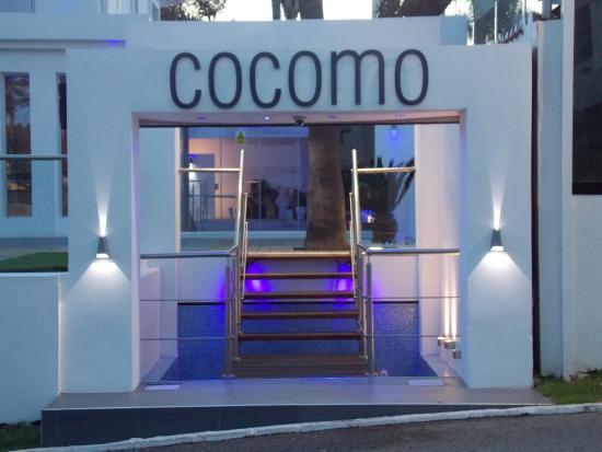 Kokomo : cocomo