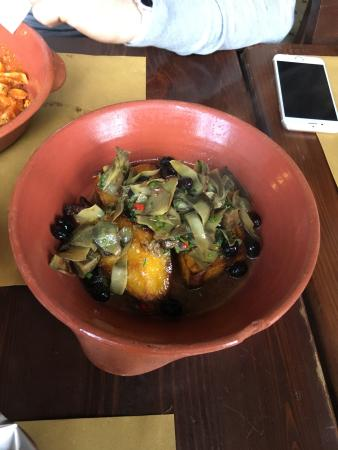 Gusto Italia - Ristorante Vegano Ristorante Vegetariano : photo1.jpg