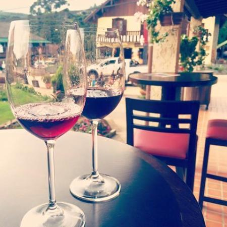 Mistral Verde Wine Bar