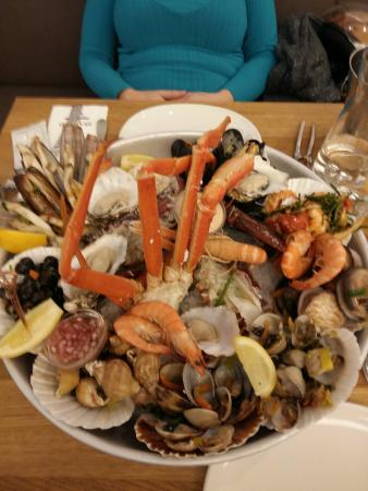 20160214 145954 photo de the seafood bar spui for Seafood bar spui 15