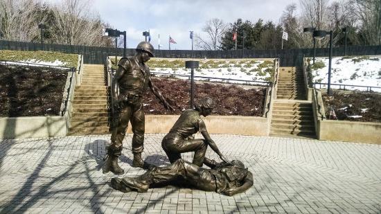 New Jersey Vietnam Veterans Memorial and Vietnam Era Museum & Educational Center