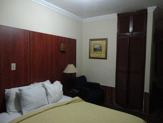 Снимок Hotel Costa Inn