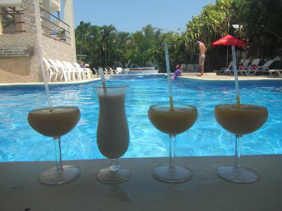 Hotel Punta Chame Villas : #Relax