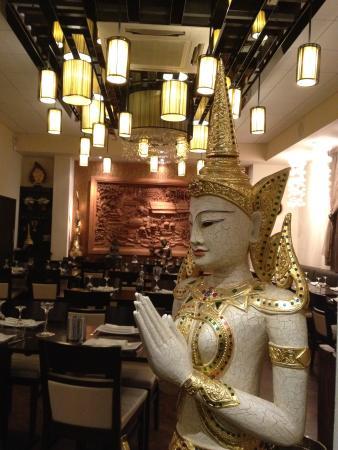 Sukhothai Harrogate