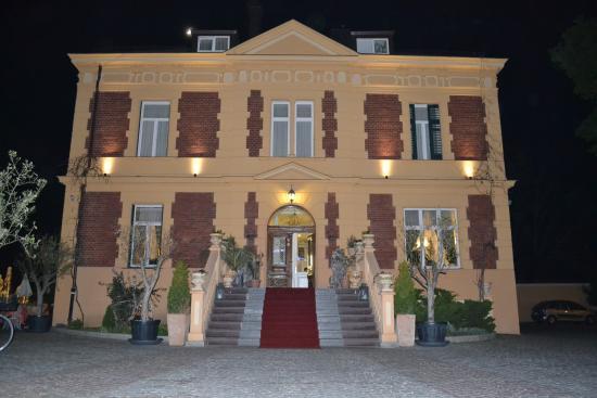 Il Gladiatore Ristorante Hotel Winebar