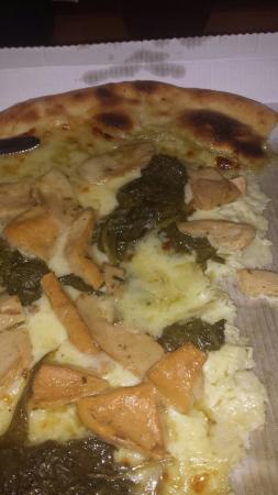 Pizzeria Viroli La Pizza