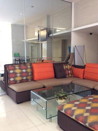 7 Continents Business Tourism Hotel