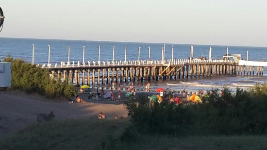 Muelle de Pesca