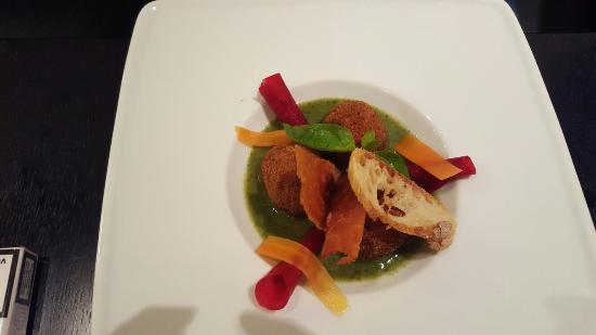 Restaurant Menu St Valentin Cesson Sevigne