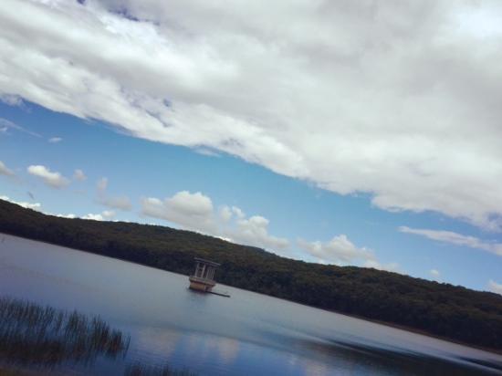 Silvan Reservoir Park: Silvan Reservoir