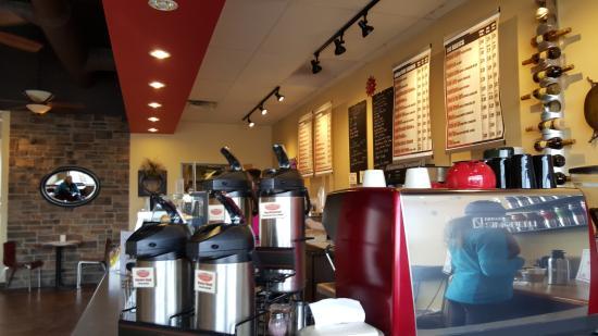 Coffee House Creamery