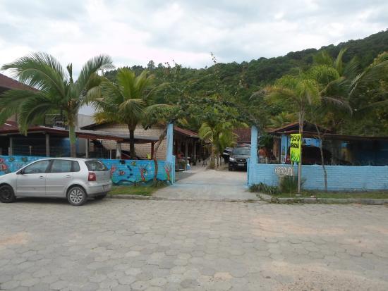 Recanto Aracua