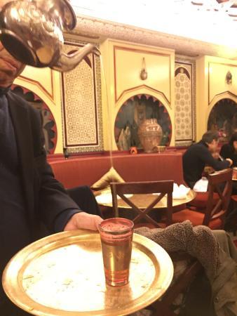 Restaurant Le Maroc: photo0.jpg