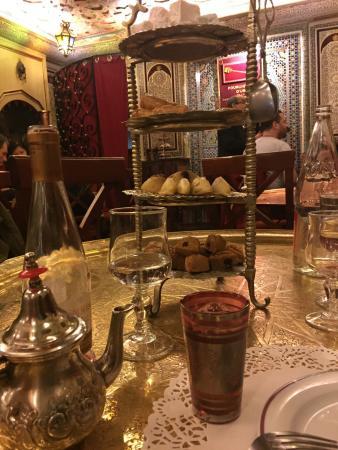 Restaurant Le Maroc: photo1.jpg